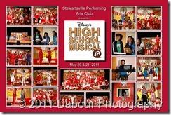 High School Musical Jr Finale