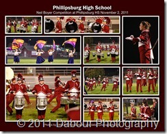 NB Phillipsburg 2011