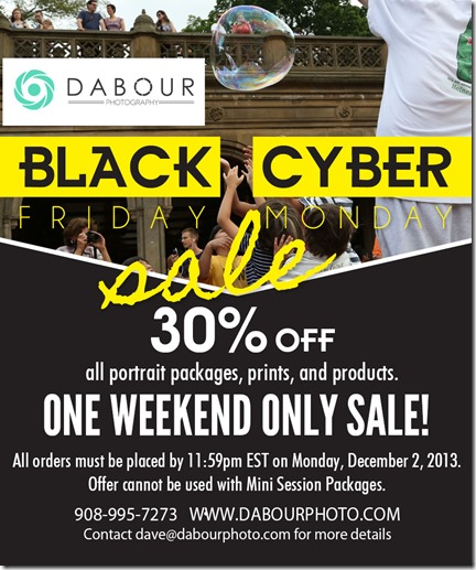 DP 2013 Black Friday Facebook