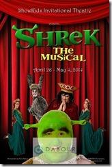 """""""Shrek"""" Posters (1/3)"""
