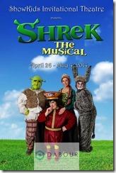 """""""Shrek"""" Posters (3/3)"""