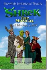 """""""Shrek"""" Posters (2/3)"""
