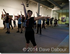 Photos From Second 2014 Freddy Awards Rehearsal (3/6)