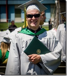 RVCC Commencement 2014