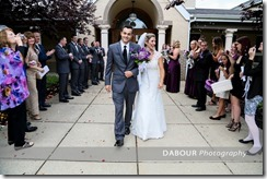 Kailey & Jason Wedding Ceremony
