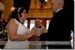 High Bridge New Jersey Wedding (2/6)