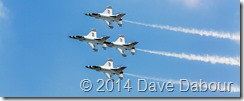 Thunder Over The Boardwalk 2014