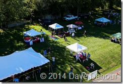 Greenwich Township Community Day 2014