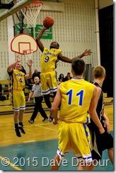 GTRC Rockets Boys BB U16C