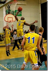 GTRC Rockets Boys BB U16C
