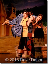 """SKIT's """"Beauty and the Beast"""" (4/5)"""