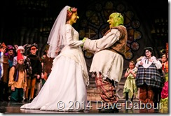 "SKIT ""Shrek The Musical"" Shrek Cast - Hannah"