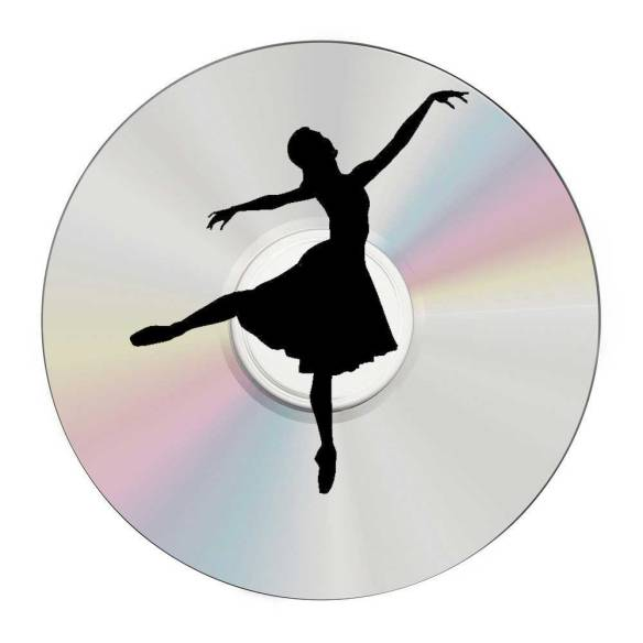 DanceDVD