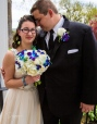 Dan and Cheyenne's WeddingDay